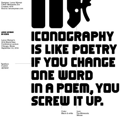 5 Design Quotes from Vignelli, Rand, and More
