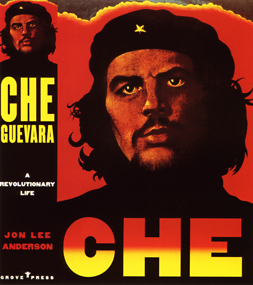 Cover of Che Guevara: A Revolutionary Life