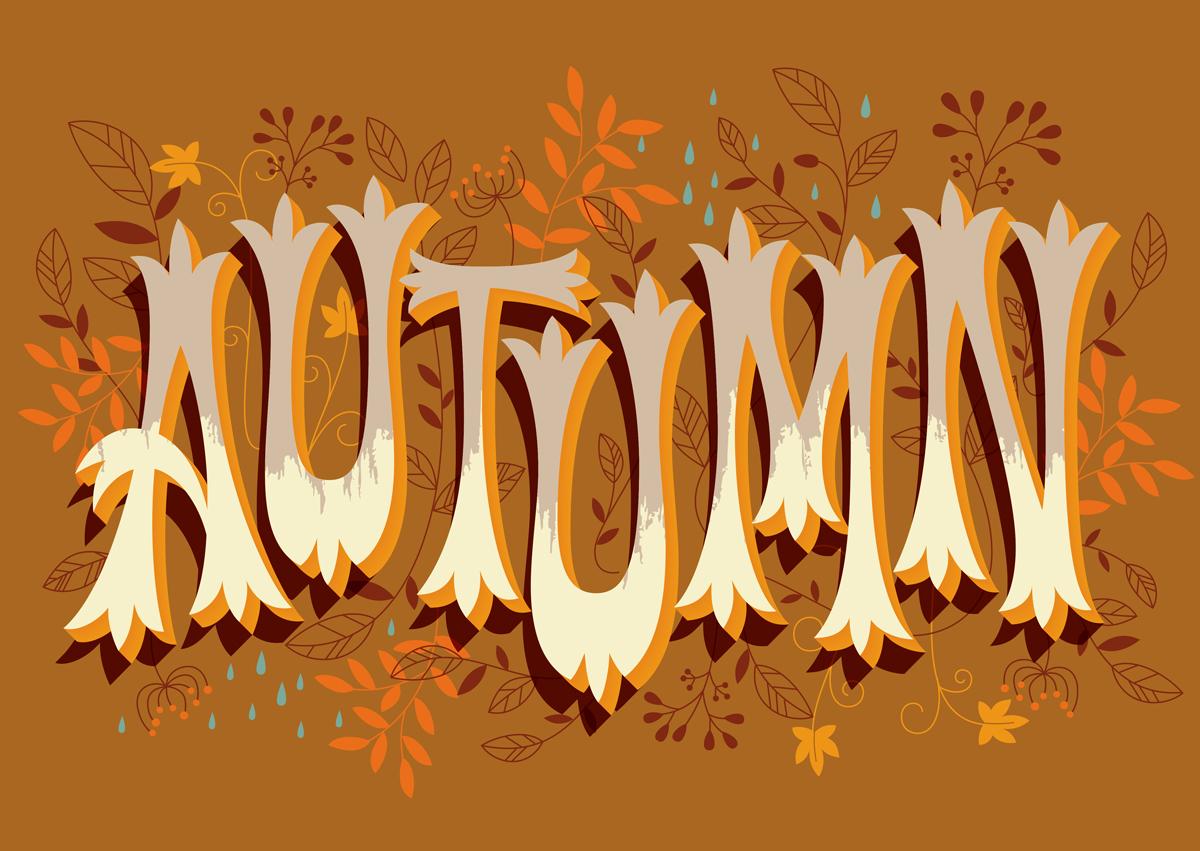 Martina Flor, Autumn