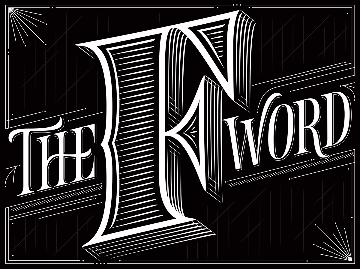 3 Typography Experts Weigh in on the Recent Hand-Lettering Boom