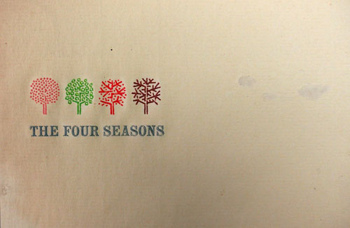 The Four Seasons logo