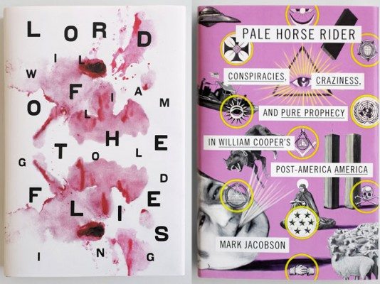 A Graphic Designer on Why You Should Always Judge Books by Their Covers