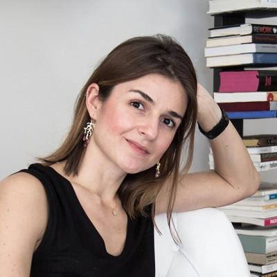 Cristina Vasquez