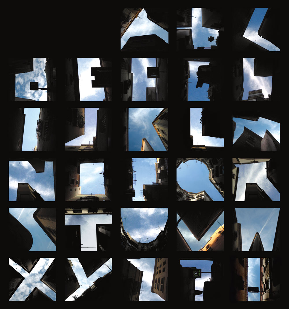 alphabet-from-buildings