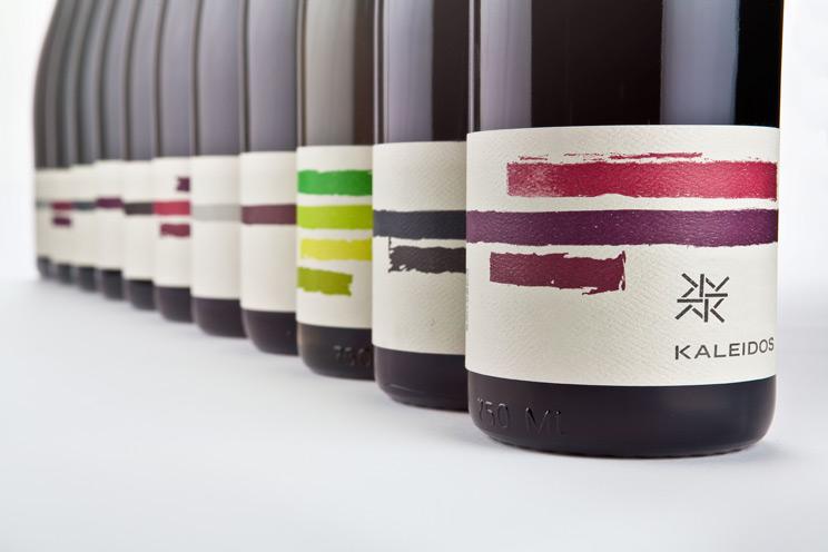 Shawn Hazen: Kaledios wine