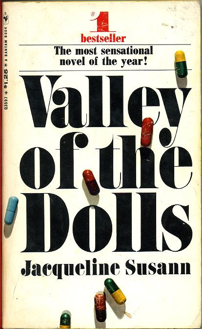 Valley Of The Dolls Book Designer Updates A Cult Classic