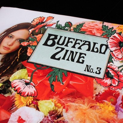 Buffalo Zine is the Print Version of the Cool Teen Rebel You Wish You Were in High School