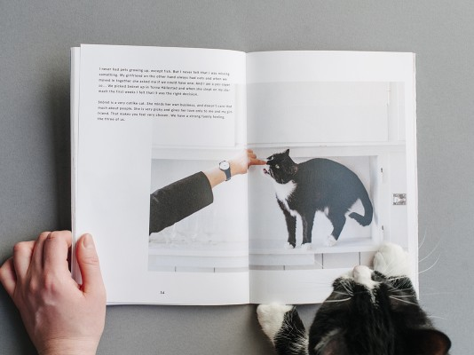 Is This the Cutest Magazine of the Year?