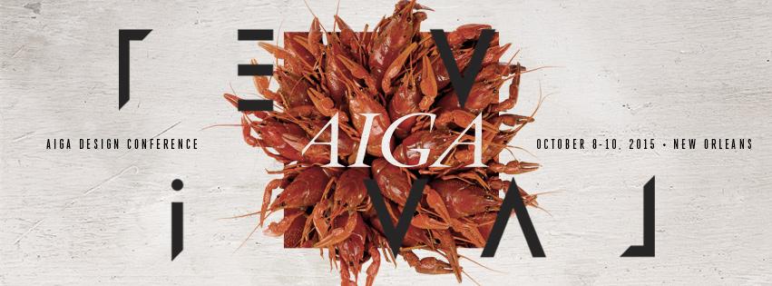 2015 AIGA Design Conference