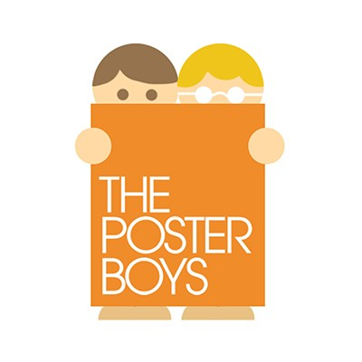 The Poster Boys