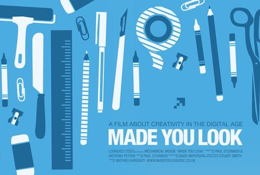 New Doc Made You Look on Why the Online Design Revolution is Officially History