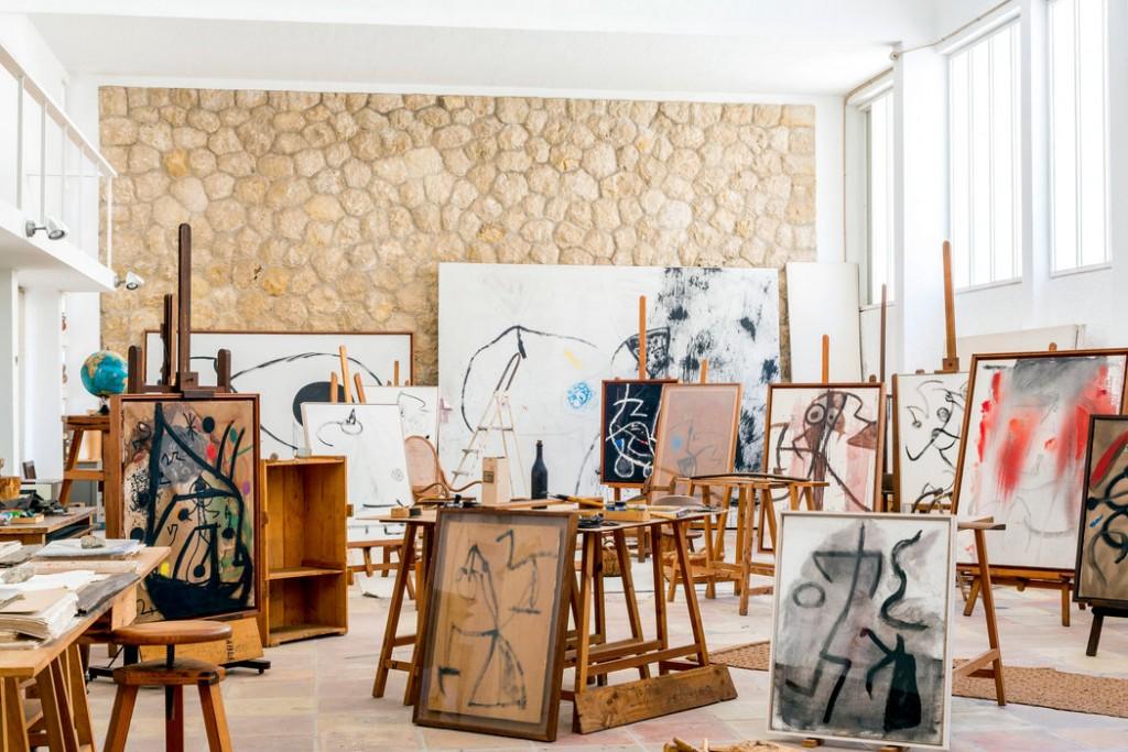 joan-miro-studio