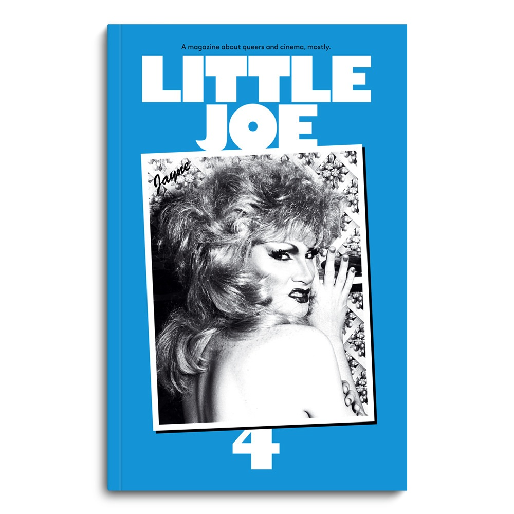 little-joe-mag