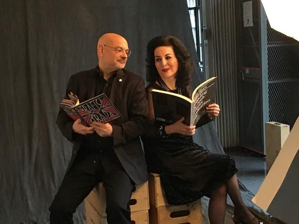 Steve Heller + Louise Fili