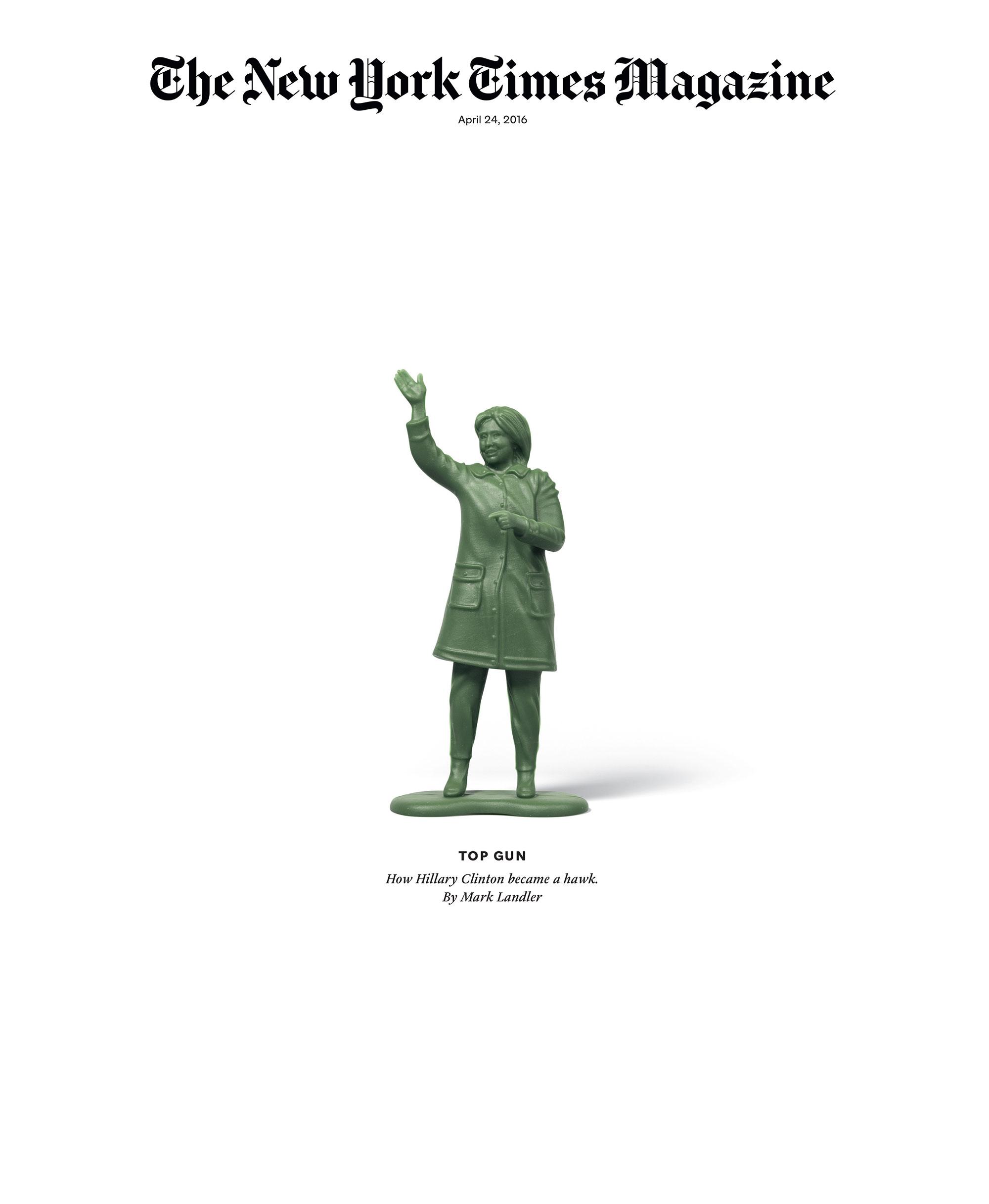 The New York Times Magazine Design Director Gail Bichler ...