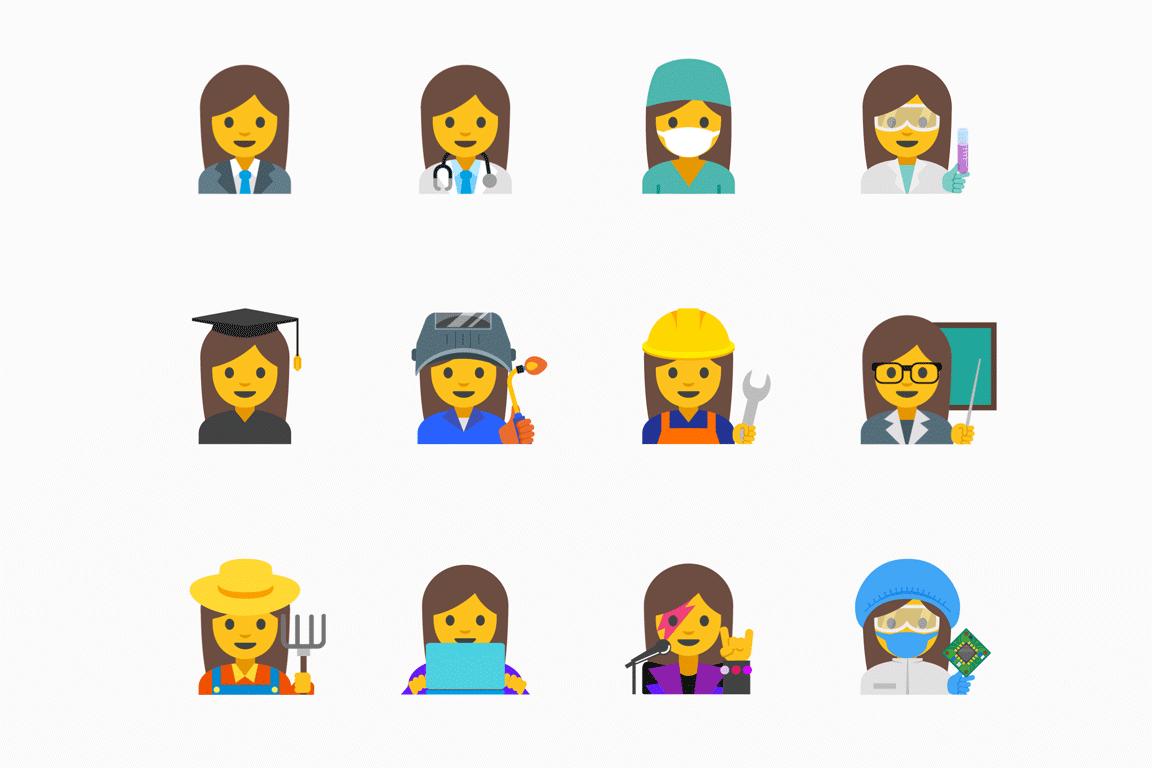 google-women-professionals-emojis