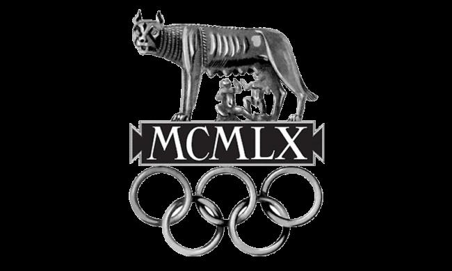 1960-Rome-Italy-Olympics-Logo