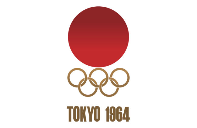 On a Scale from 1-100, Milton Glaser Rates Every Single Olympic Logo Design in History