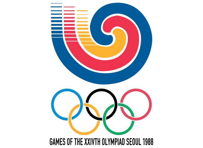 1988-Seoul-Summer-Olympic-Logo