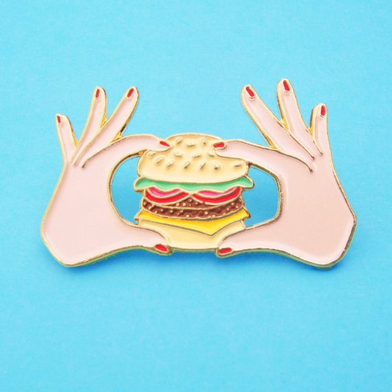 Are Enamel Pins the New Business Cards for Emerging ...