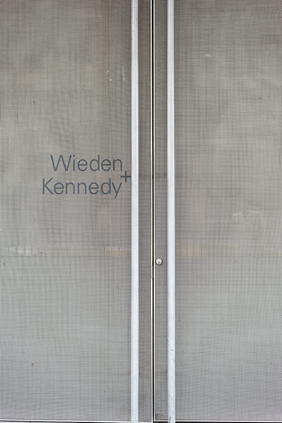 Wieden+Kennedy Portland, photo by Dina Avila