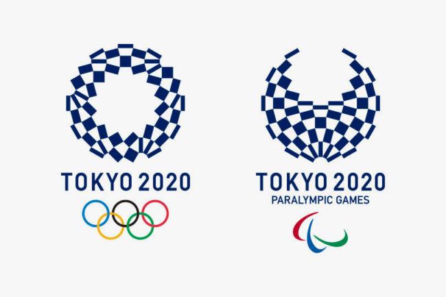 Asao Tokolo, Tokyo 2020 Olympics logo