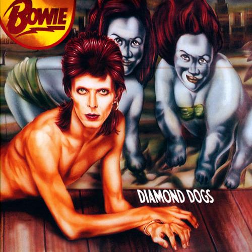 David Bowie, 'Diamond Dogs' (1974)