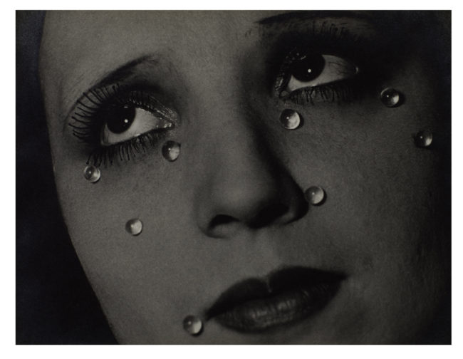 Man Ray photography, courtesy of Tate Modern