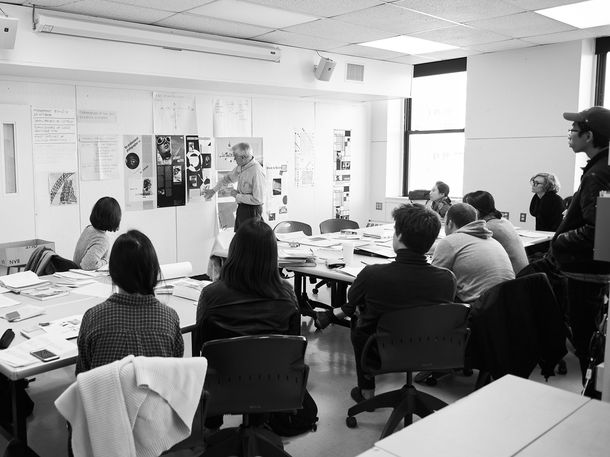 educationeye on design eye on design risd s graphic design department photo by nicholas prakas