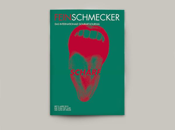 Siyu Mao, Fein Schmecker