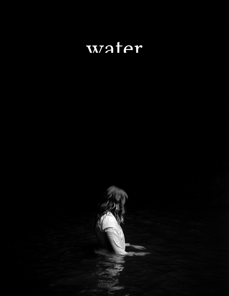 Water Journal Volume One