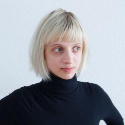 Madeleine Morley