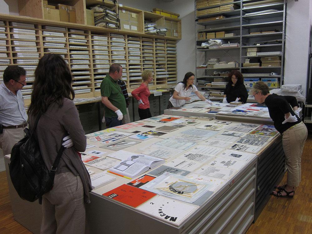 Aiga Design Museum Zurich Archive 1r 3300