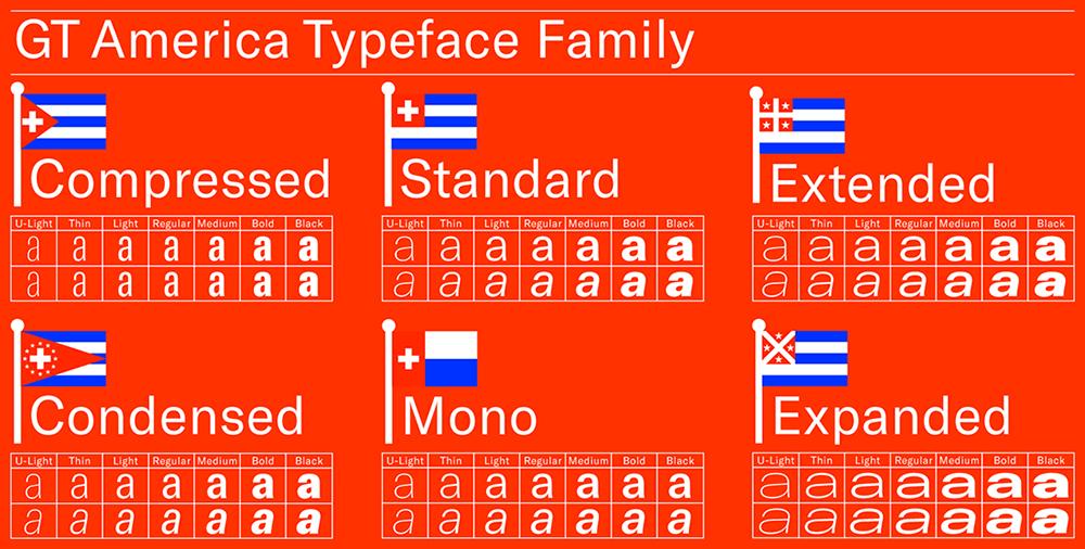 Druk Font Family
