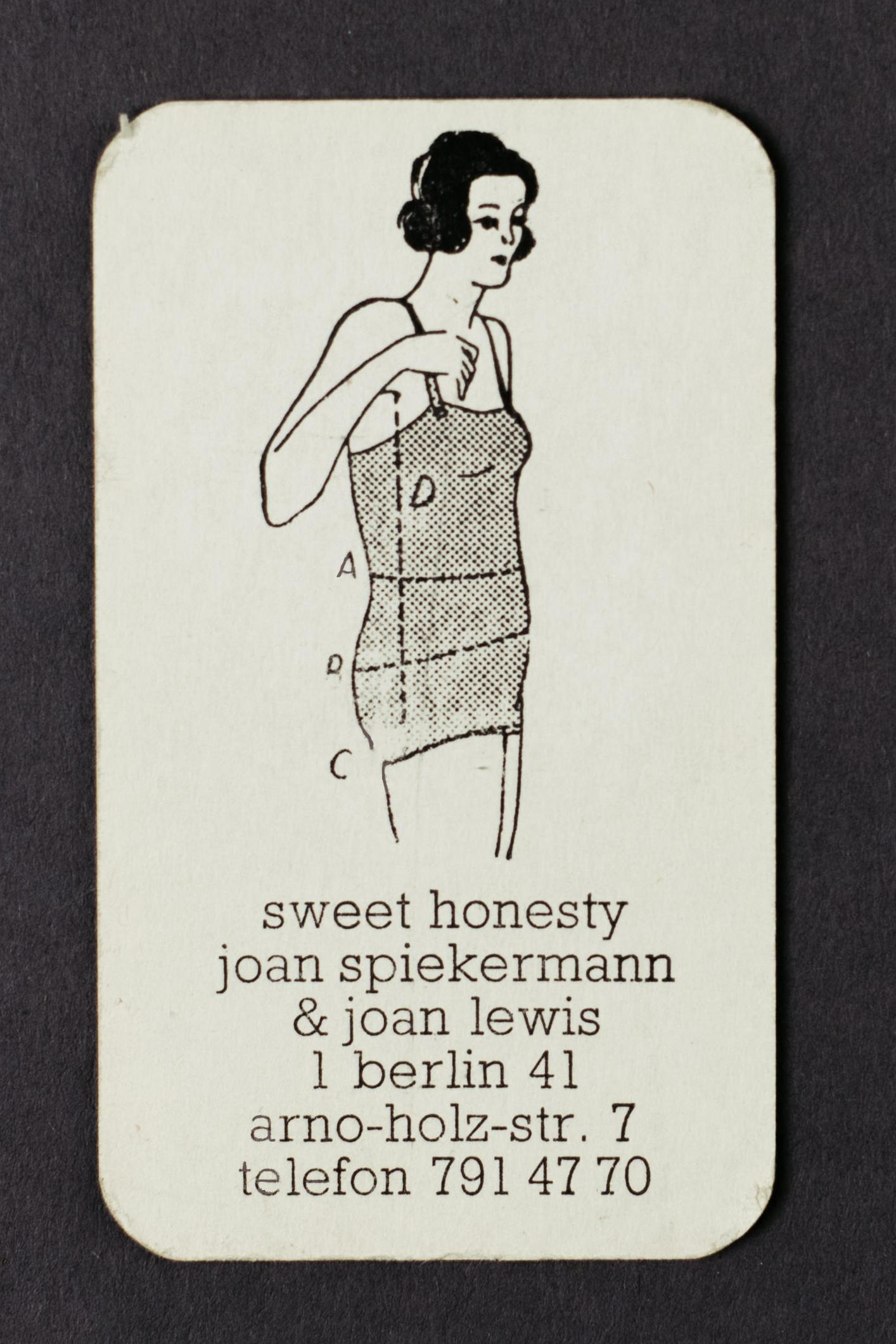 Erik Spiekermann S Straight Up Business Cards Eye On Design
