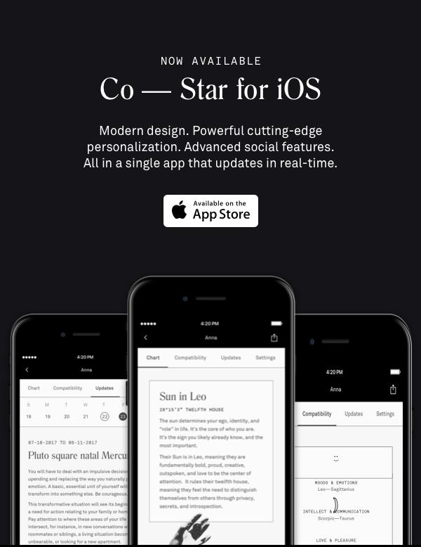 No  165: A NASA-powered Astrology App, Rad Mexican Beer