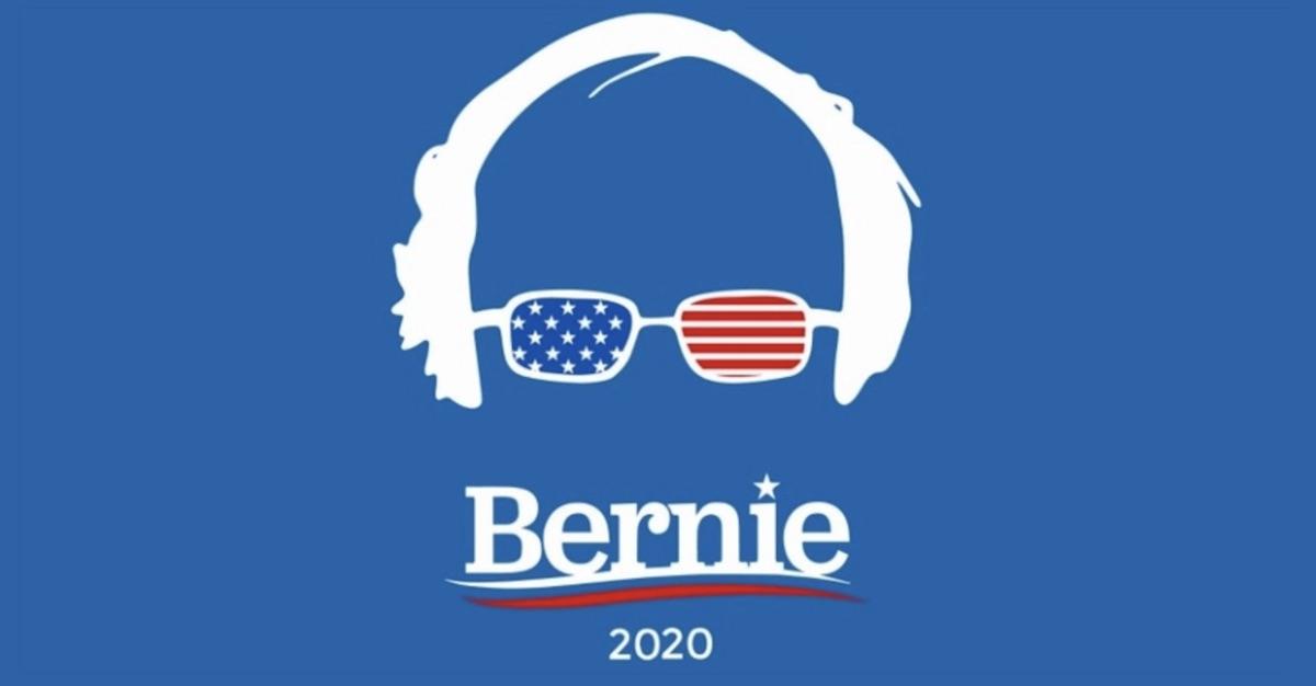 How Bernie Sanders Built a New Visual Language for Democratic Socialism