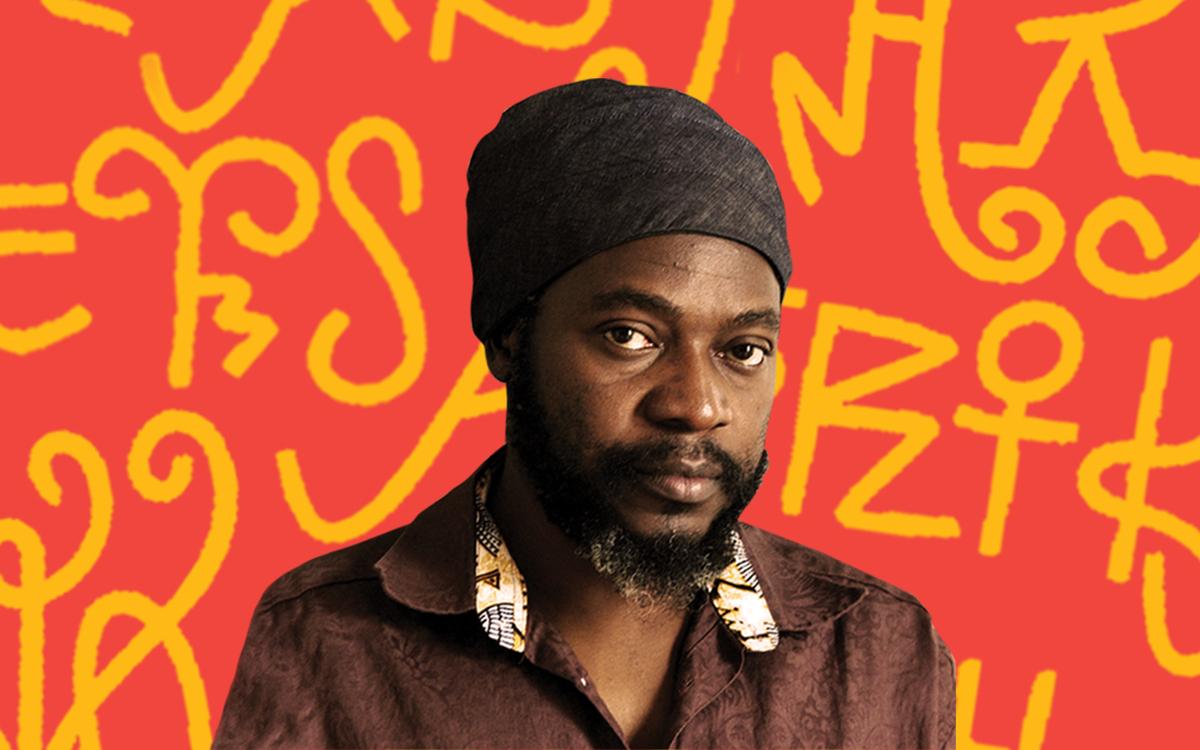 Saki Mafundikwa on 20 Years Running the Zimbabwe Institute of Vigital Arts