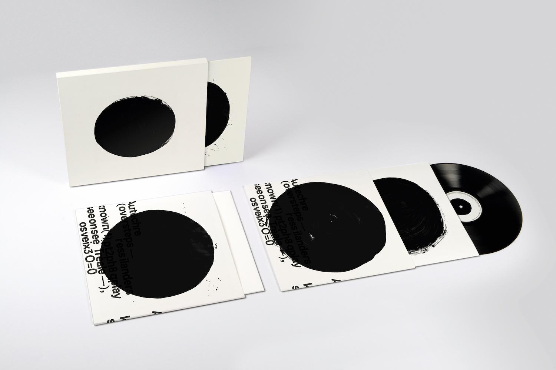 Iconic + Electronic: Exploring Dance Culture's Seminal Album Designs