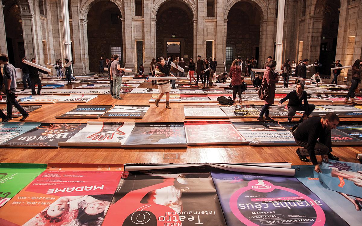 Porto's São João National Theater Offers a Lesson in Design as Public Service