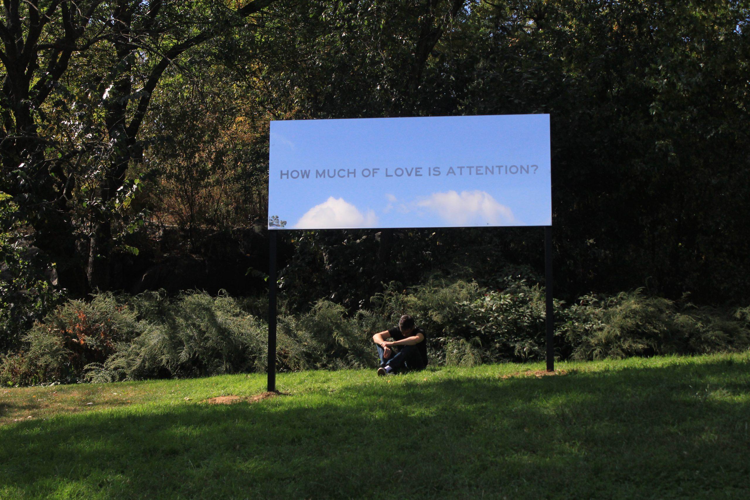 Is It Art, or Is It Type? What We Learn When Language is Built, Not Written